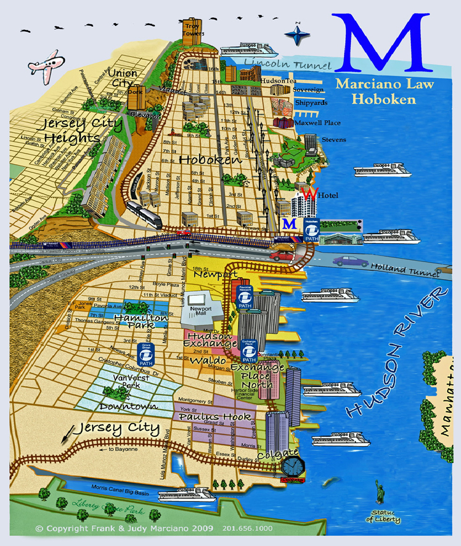 a_Hoboken-Marciano-Map-March-